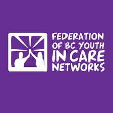Federation of BC Youth in Care Networks logo