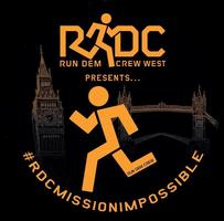 RDCwest Presents #RDCMissionImpossible