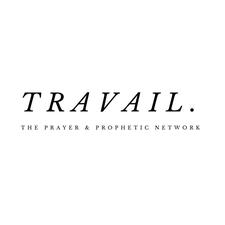 Travail. The Prayer & Prophetic Company logo
