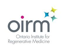 Ontario Institute for Regenerative Medicine logo