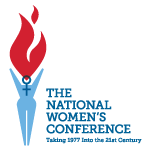 Dr. Nancy Beck Young and Dr. Leandra Zarnow logo
