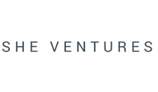 She Ventures logo