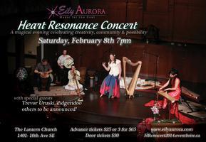 Heart Resonance Concert 2014