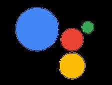 Google Assistant DevRel logo