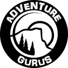 Adventure Gurus logo