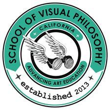 School of Visual Philosophy logo
