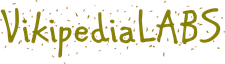 VikipediaLABS logo