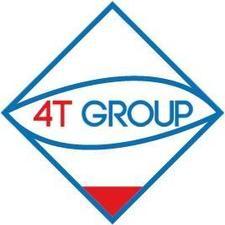 Công Ty TMCP Đầu Tư và Phát Triển Giáo Dục 4T logo
