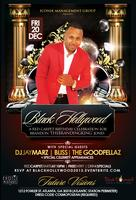 Black Hollywood 2013 I Birthday Celebration