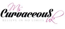 Ms Curvaceous UK logo