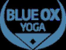 Blue Ox Yoga  logo