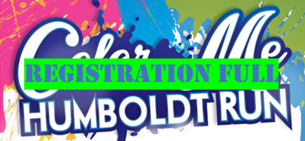 Color Me Humboldt Run