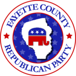 Fayette County Republican Party logo