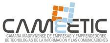 CAMEETIC logo
