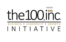 3rd Wednesday Executive Lunch | hosted by the100,inc. logo
