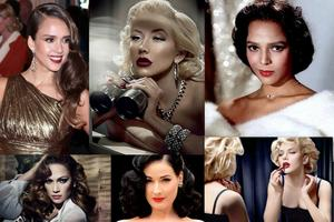 Free Make-up Class: Old Hollywood Glamour (Burbank)