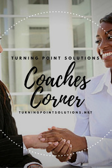 Turning Point Solutions logo