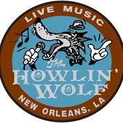 Howlin Wolf logo