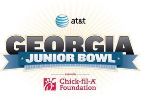 2013 AT&T Georgia Junior Bowl Game