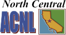 Northern Central Chapter of Association of California Nurse Leaders logo