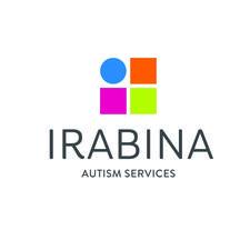 Irabina Autism Services logo