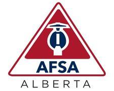 AFSA Alberta logo