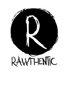 RAWTHENTIC logo