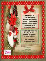 The Ale House ~ Holiday Sip N Shop ~ December 17th ~ Vendor Event