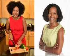 Dr. Ruby Lathon & Toni St. Clair logo