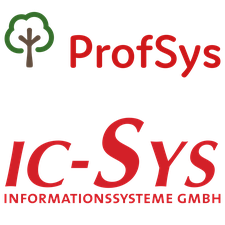 IC-SYS Informationssysteme GmbH logo