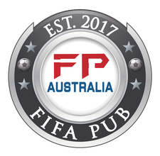 FIFA Pub Australia logo