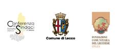 Distretto di Lecco - Comune di Lecco - Fondazione Comunitaria del Lecchese logo