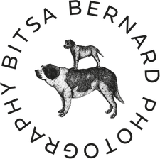 Bitsa Bernard Photography logo