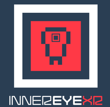 Innereye XR logo