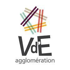 Val d'Europe agglomeration logo