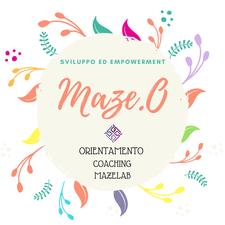 Maze.O - Sviluppo ed empowerment- Ass.ne Culturale logo