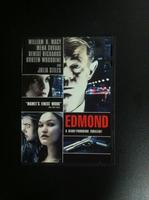 """EDMOND"" A FILM BY DAVID MAMET"