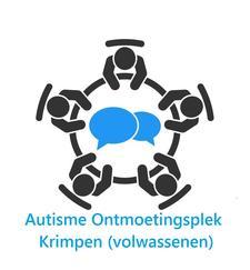 Autisme Ontmoetingsplek Krimpen (volwassenen) logo