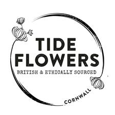 Tide Flowers logo