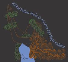 Kūhai Hālau O Moana Pā ʻŌlapa Kahiko logo