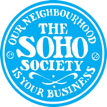 Soho Society logo