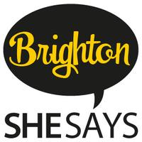 "SheSays Brighton: ""What's Your Story?""... identity and..."