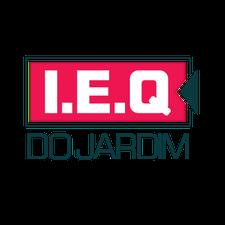I.E.Q do Jardim logo