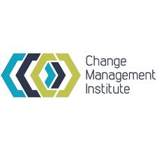 Change Management Institute UK Thought Leadership Panel logo
