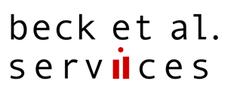 Beck et al. Services GmbH logo