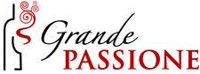 Grande Passione - J.C. Viens logo