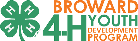 Broward 4-H Youth Development Program