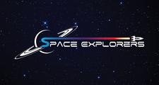 Space Explorers NL logo
