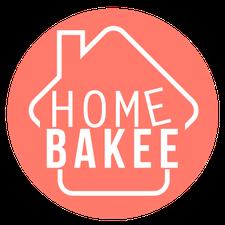 Homebakee logo