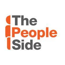 Candyce Penteado - The People Side logo